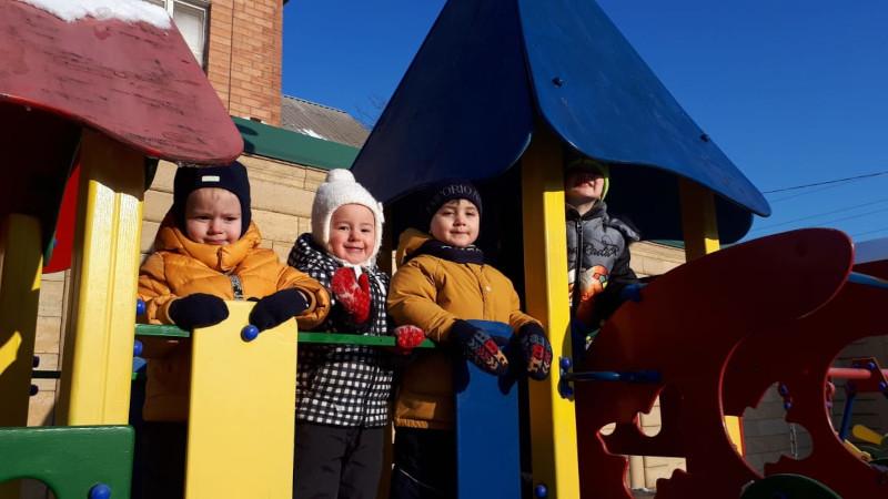 Какие вопросы задать при выборе детского сада